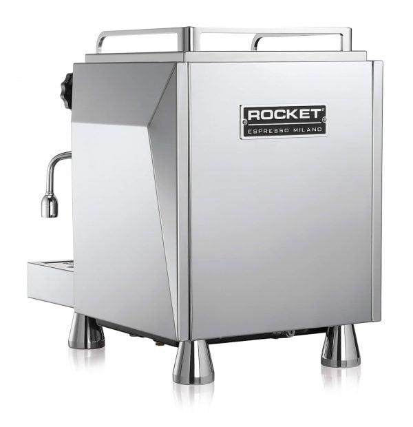 Rocket espressomachine Giotta Evolutione R PID