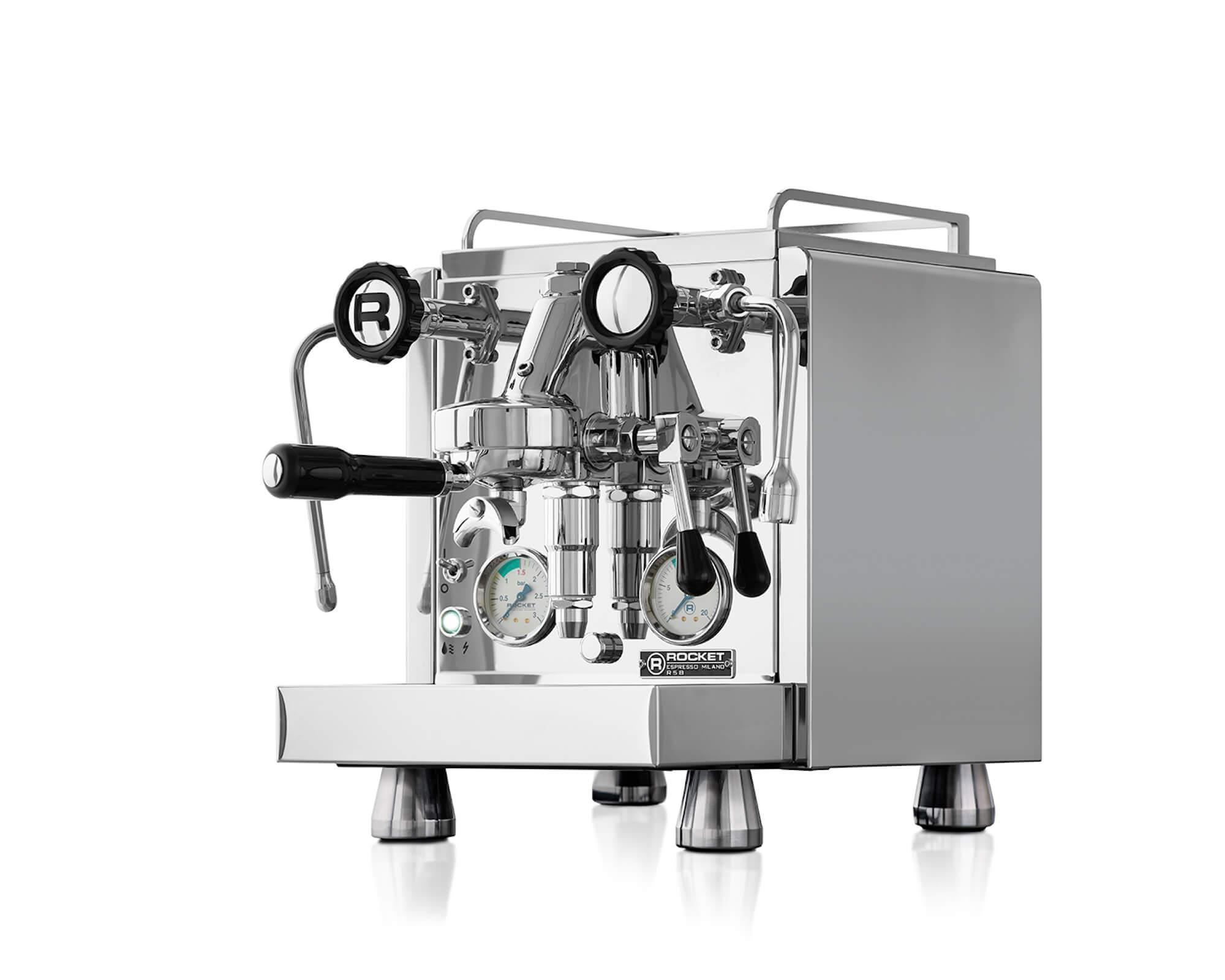 Rocket Espressomachine R58