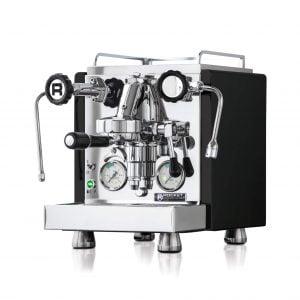 Rocket Espressomachine R60V PP Dual Boiler PID Zwart