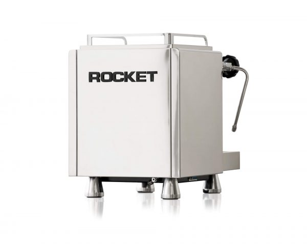 Rocket Espressomachine R60V PP Dual Boiler PID