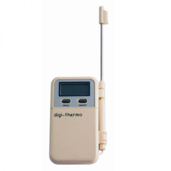 Digitale thermometer