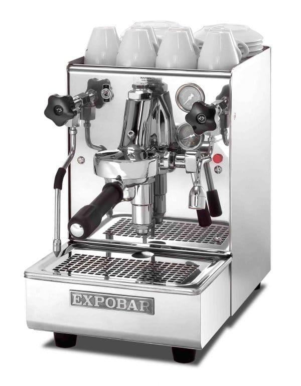 Expobar Lever Reservoir espressomachine