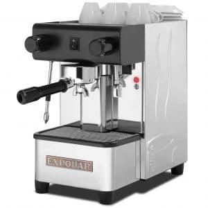 Expobar Pulser Office Espressomachine