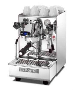Expobar Brewtus 4 R espressomachine