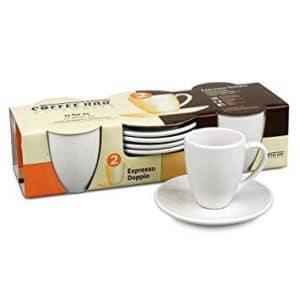 Konitz Nr2 Doppio-espresso kopjes