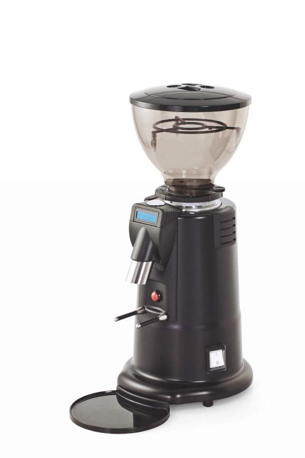 Macap M4D C18 Zwart koffiemolen