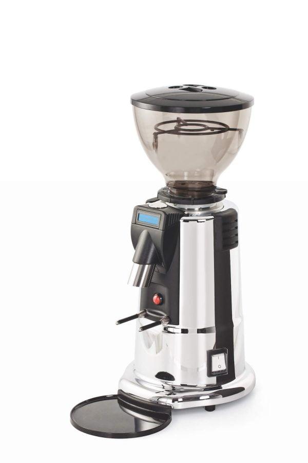 Macap M4D C83 chroom koffiemolen