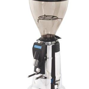 Macap MXD Xtreme koffiemolen digitaal on demand