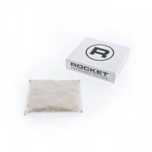 Rocket Antikalk filterzakje (250ltr)