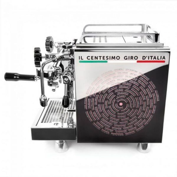 Rocket espressomachine R58 Giro Italia Limited Edition
